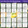 Muziekbingo-one-hit-wonder